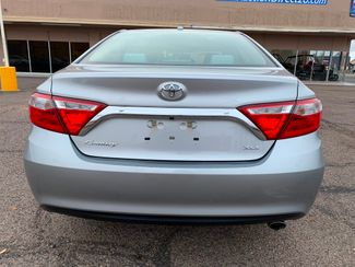 2017 Toyota Camry XLE FULL MANUFACTURER WARRANTY Mesa, Arizona 3