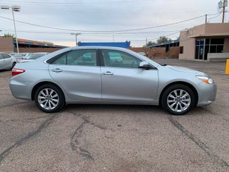 2017 Toyota Camry XLE FULL MANUFACTURER WARRANTY Mesa, Arizona 5