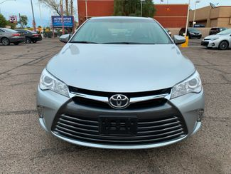 2017 Toyota Camry XLE FULL MANUFACTURER WARRANTY Mesa, Arizona 7
