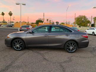 2017 Toyota Camry XSE FULL MANUFACTURER WARRANTY Mesa, Arizona 1