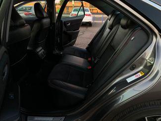 2017 Toyota Camry XSE FULL MANUFACTURER WARRANTY Mesa, Arizona 10