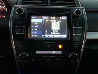 2017 Toyota Camry XSE FULL MANUFACTURER WARRANTY Mesa, Arizona 16