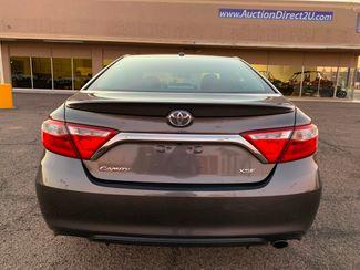 2017 Toyota Camry XSE FULL MANUFACTURER WARRANTY Mesa, Arizona 3