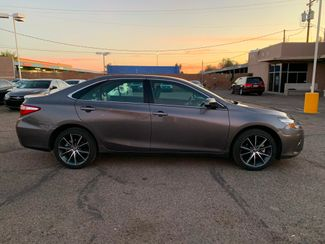 2017 Toyota Camry XSE FULL MANUFACTURER WARRANTY Mesa, Arizona 5