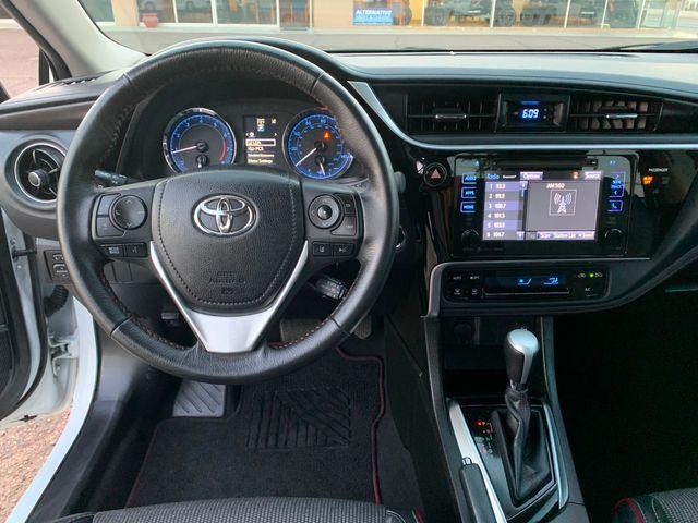 2017 Toyota Corolla 50th Anniversary Special Edition 5 YEAR/60,000 MILE NATIONAL POWERTRAIN WARRANTY Mesa, Arizona 14