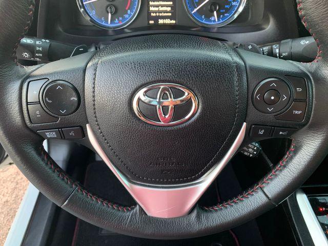 2017 Toyota Corolla 50th Anniversary Special Edition 5 YEAR/60,000 MILE NATIONAL POWERTRAIN WARRANTY Mesa, Arizona 16