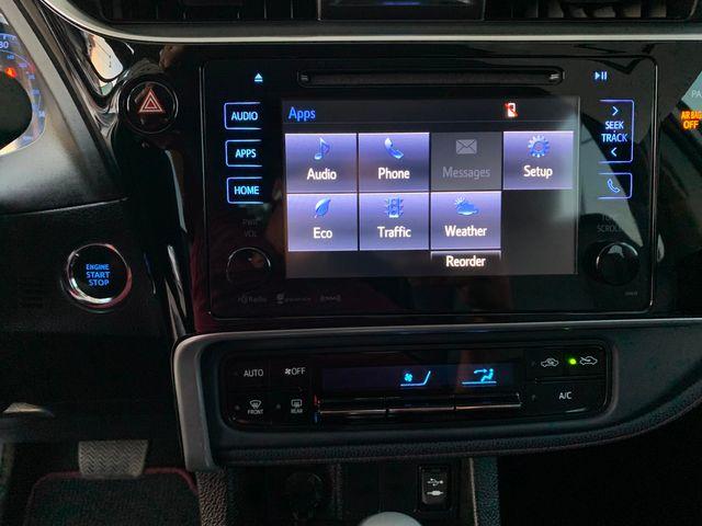 2017 Toyota Corolla 50th Anniversary Special Edition 5 YEAR/60,000 MILE NATIONAL POWERTRAIN WARRANTY Mesa, Arizona 18