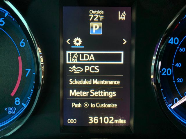 2017 Toyota Corolla 50th Anniversary Special Edition 5 YEAR/60,000 MILE NATIONAL POWERTRAIN WARRANTY Mesa, Arizona 22