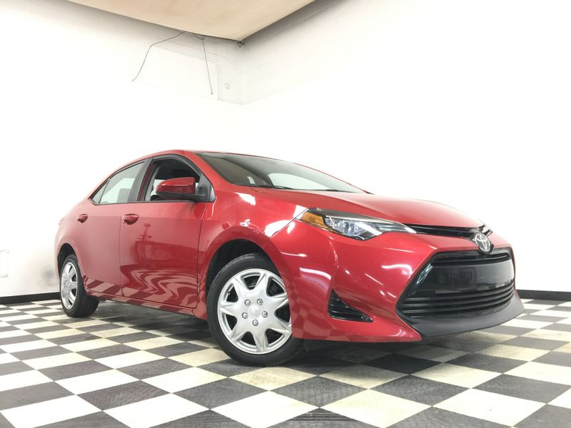 2017 Toyota Corolla *Affordable Payments*   The Auto Cave in Addison