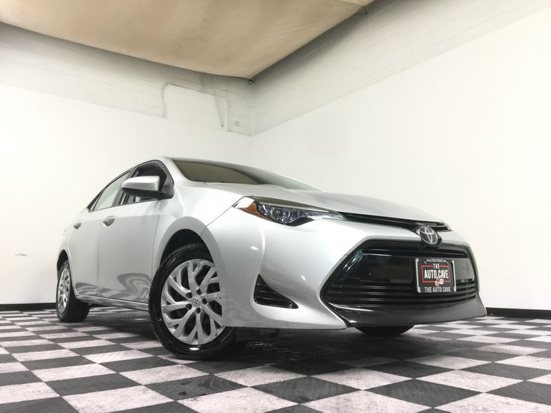 2017 Toyota Corolla *Drive TODAY & Make PAYMENTS*   The Auto Cave in Addison