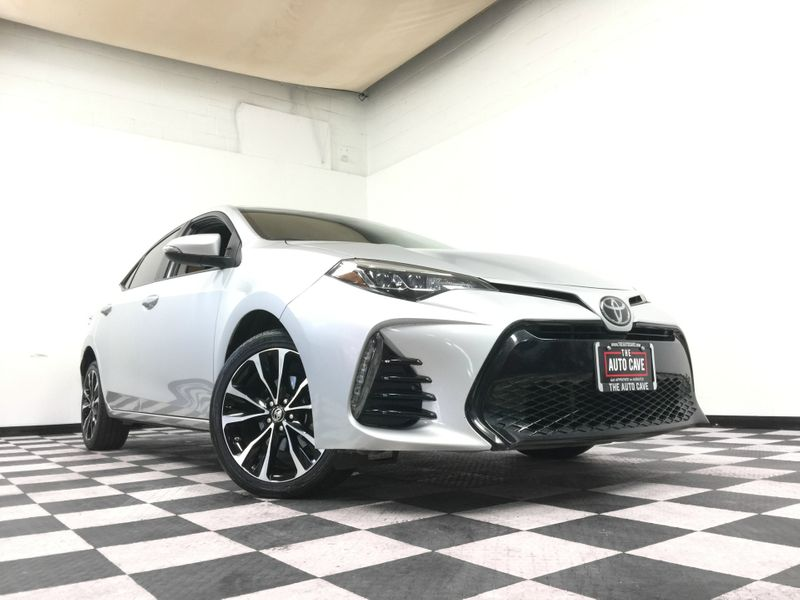 2017 Toyota Corolla *Drive TODAY & Make PAYMENTS* | The Auto Cave in Addison