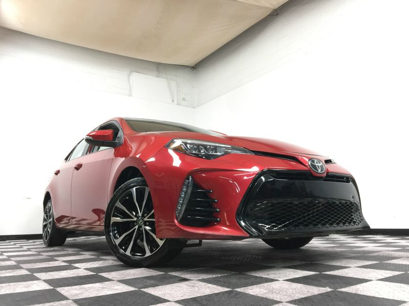 2017 Toyota Corolla *Easy Payment Options* | The Auto Cave in Dallas