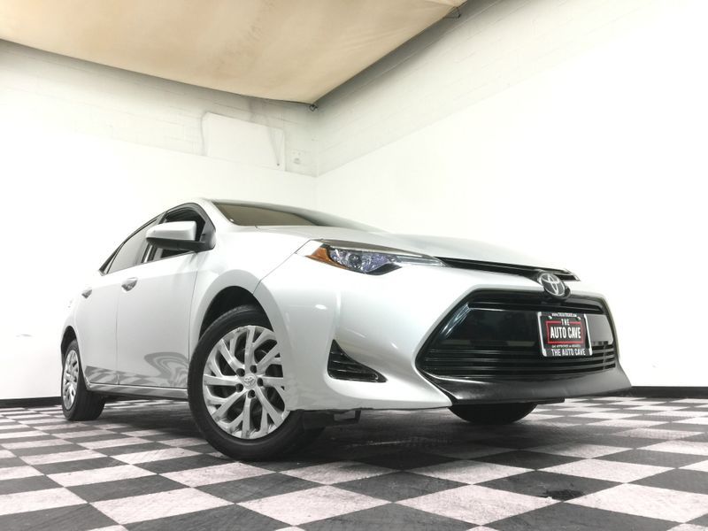 2017 Toyota Corolla *Get APPROVED In Minutes!* | The Auto Cave in Addison