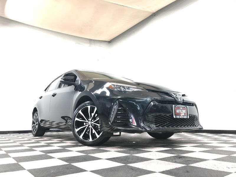2017 Toyota Corolla *Affordable Financing* | The Auto Cave in Addison