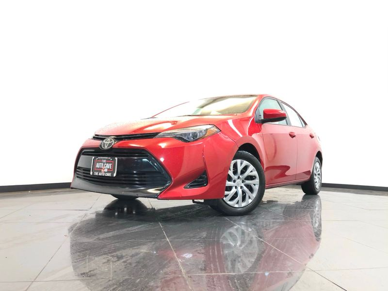 2017 Toyota Corolla *Affordable Payments* | The Auto Cave in Addison