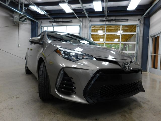 2017 Toyota Corolla SE in Airport Motor Mile ( Metro Knoxville ), TN 37777