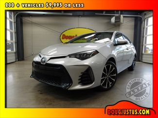 2017 Toyota Corolla L in Airport Motor Mile ( Metro Knoxville ), TN 37777