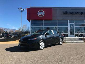 2017 Toyota Corolla LE in Albuquerque, New Mexico 87109