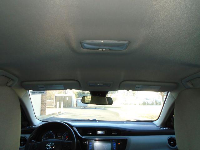 2017 Toyota Corolla LE in Alpharetta, GA 30004
