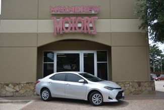 2017 Toyota Corolla LE in Arlington, Texas 76013