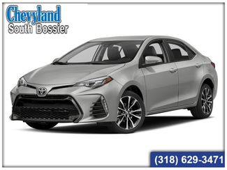 2017 Toyota Corolla in Bossier City LA, 71112