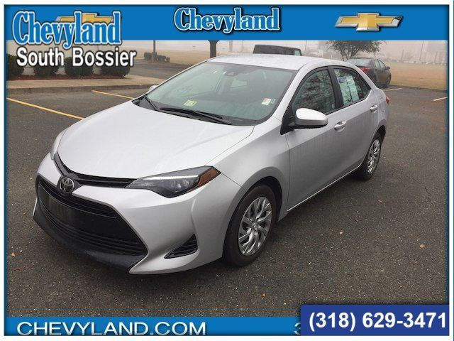 2017 Toyota Corolla L in Bossier City LA, 71112