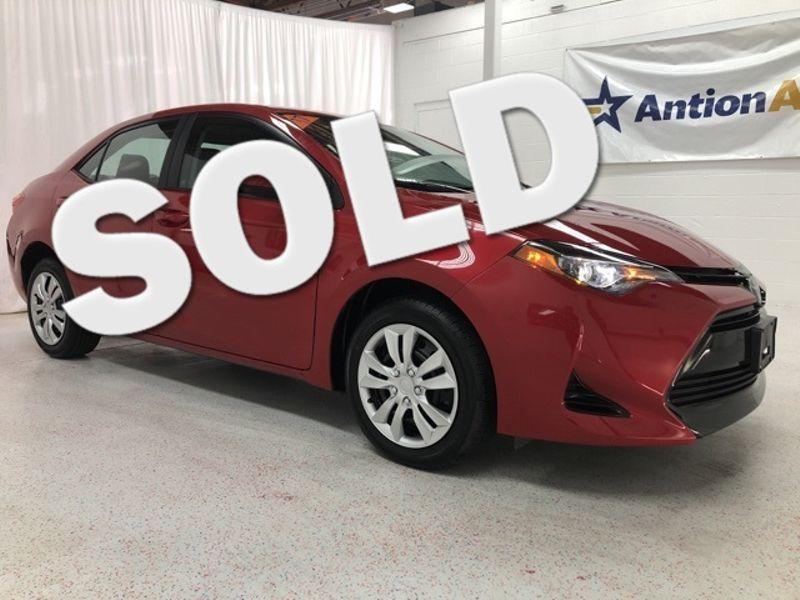 2017 Toyota Corolla L | Bountiful, UT | Antion Auto in Bountiful UT