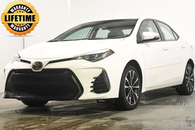 2017 Toyota Corolla SE in Branford, CT 06405