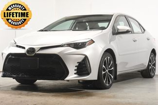 2017 Toyota Corolla XSE in Branford, CT 06405