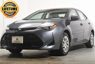 2017 Toyota Corolla LE in Branford, CT 06405