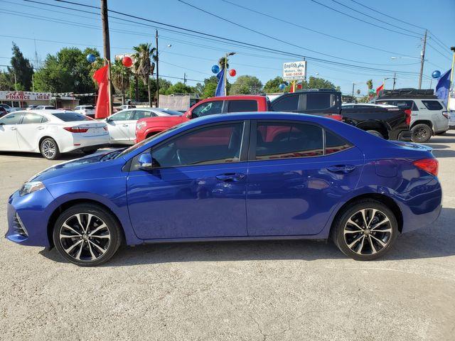 2017 Toyota Corolla SE in Brownsville, TX 78521