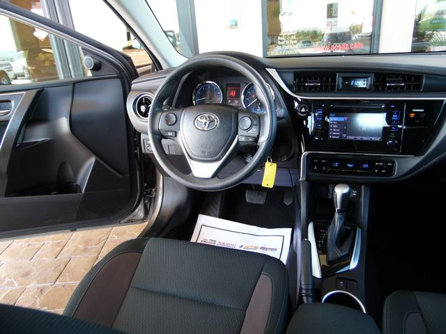 2017 Toyota Corolla LE in Bullhead City Arizona, 86442-6452