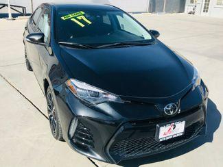 2017 Toyota Corolla SE in Calexico CA, 92231