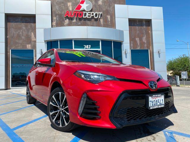 2017 Toyota Corolla SE in Calexico, CA 92231