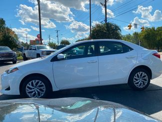 2017 Toyota Corolla LE  city NC  Palace Auto Sales   in Charlotte, NC