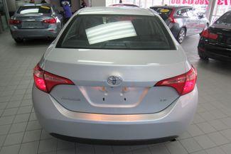 2017 Toyota Corolla LE W/ BACK UP CAM Chicago, Illinois 4