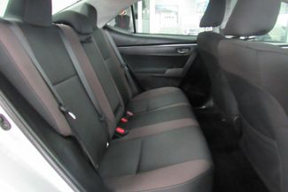 2017 Toyota Corolla LE W/ BACK UP CAM Chicago, Illinois 7