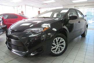 2017 Toyota Corolla LE W/ BACK UP CAM Chicago, Illinois 2