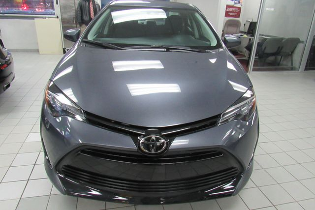 2017 Toyota Corolla LE Chicago, Illinois 1