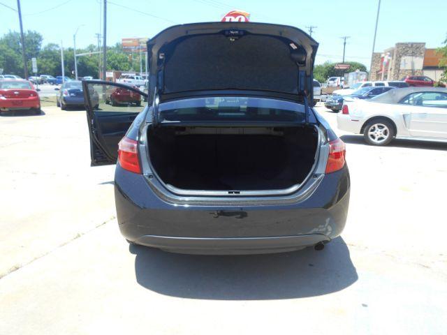 2017 Toyota Corolla L CVT Cleburne, Texas 15