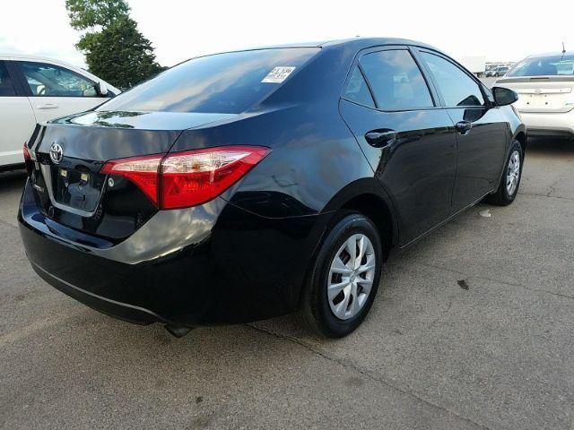 2017 Toyota Corolla L CVT Cleburne, Texas 21