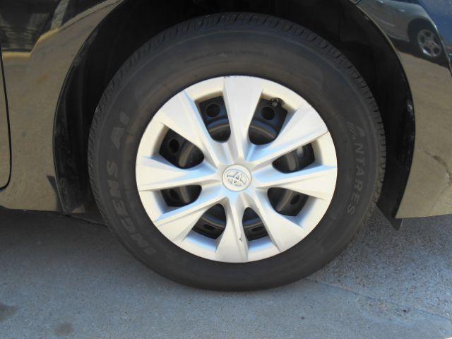 2017 Toyota Corolla L CVT Cleburne, Texas 4