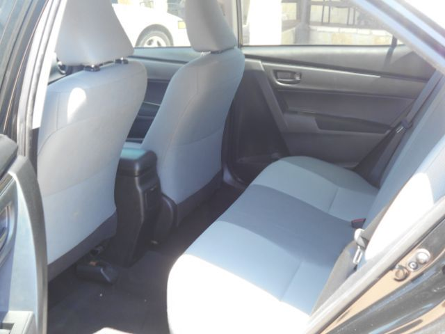2017 Toyota Corolla L CVT Cleburne, Texas 6
