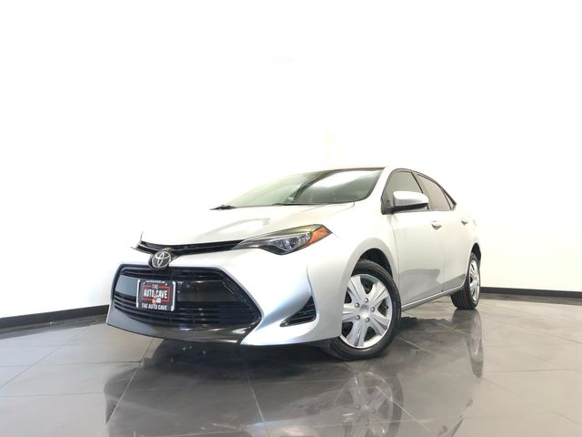 2017 Toyota Corolla *Affordable Payments* | The Auto Cave in Dallas