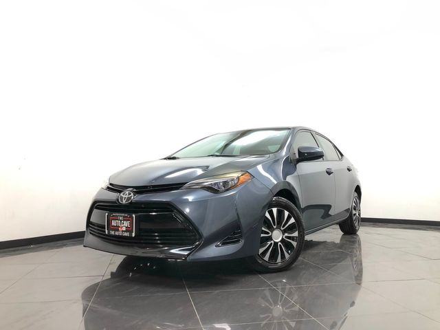 2017 Toyota Corolla *Easy In-House Payments* | The Auto Cave in Dallas