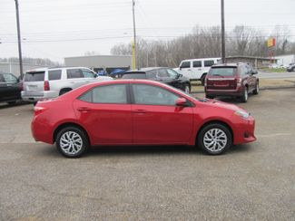 2017 Toyota Corolla LE Dickson, Tennessee 1