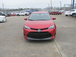 2017 Toyota Corolla LE Dickson, Tennessee 2