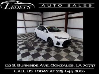 2017 Toyota Corolla in Gonzales Louisiana
