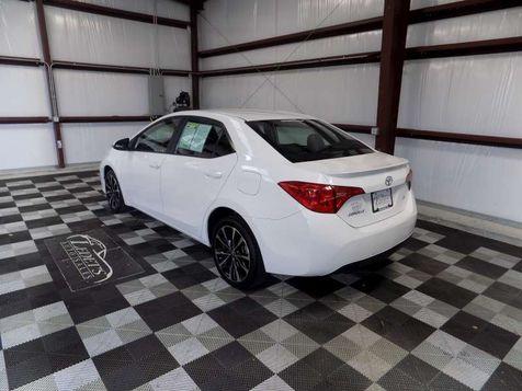 2017 Toyota Corolla SE - Ledet's Auto Sales Gonzales_state_zip in Gonzales, Louisiana