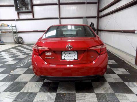 2017 Toyota Corolla LE - Ledet's Auto Sales Gonzales_state_zip in Gonzales, Louisiana